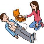 AED使えますか?看護師がAEDの使い方を伝授